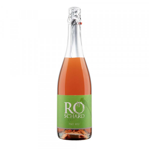 Pinot Rosé Flaschengärung, trocken - Weingut Röschard