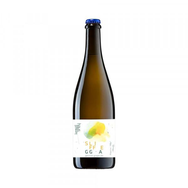 German Grape Ale (GGA) - SLIFFE Weißburgunder