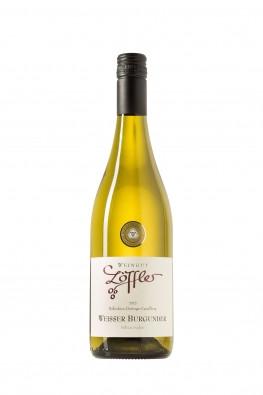 Weißer Burgunder 2017 Edition trocken - Weingut Löffler