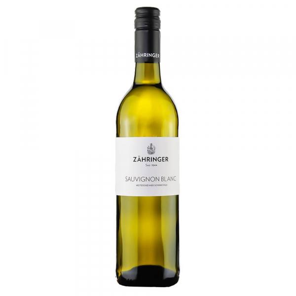 Weingut Zähringer - Sauvignon Blanc trocken 2017 - AUSGETRUNKEN