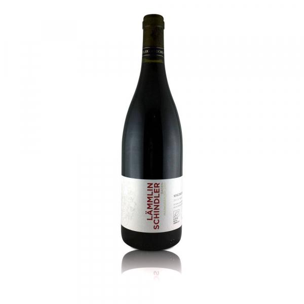 Spätburgunder Rotwein - trocken 2014 - Weingut Lämmlin-Schindler