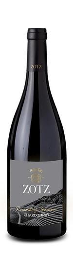 Römerberg Terrassen Chardonnay Spitzengewächse trocken 2019 - Weingut Julius Zotz