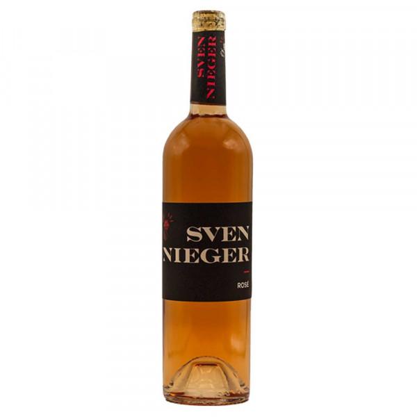 Pinot Noir Rosé trocken 2019 - Weingut Sven Nieger