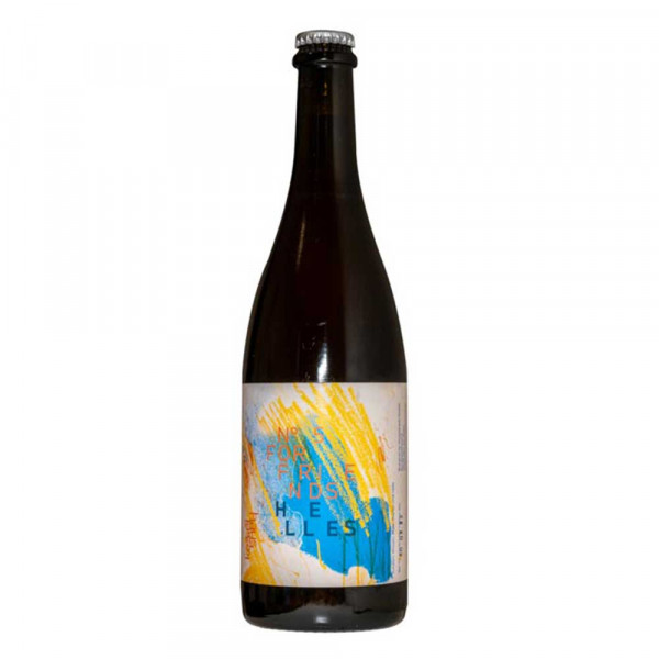 "Craft Bier ""N°5 For Friends"" - Helles 0,75L - Brauerei im Kesselhaus -Mitte Oktober wieder verfügbar"
