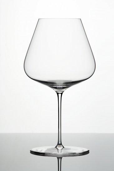 Denk'Art - ZALTO Glas - Burgunder - 1er Pack