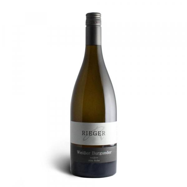 Weißer Burgunder **SR** Alte Rebe - Weingut Rieger