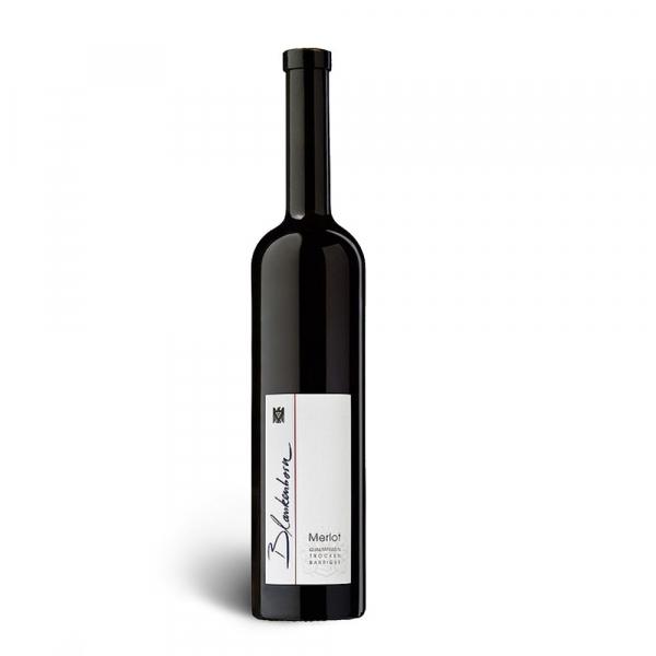 Merlot 2011 Rotwein, trocken - VDP.Gutswein - Weingut Blankenhorn