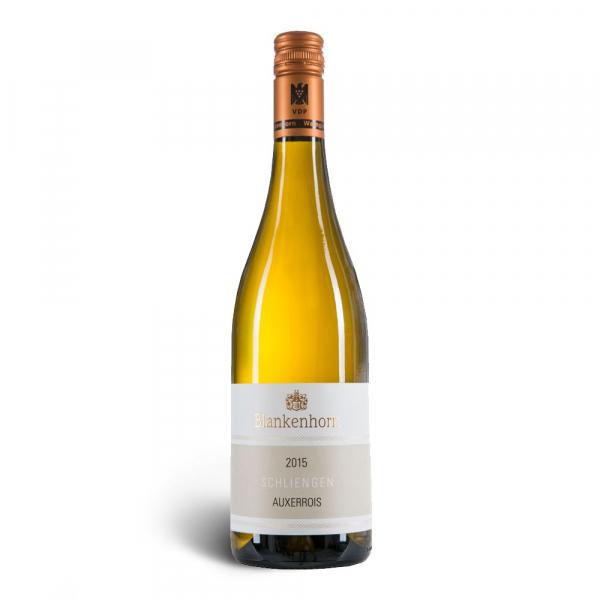 20% Rabatt: Auxerrois VDP.Ortswein 2015 trocken - Weingut Blankenhorn