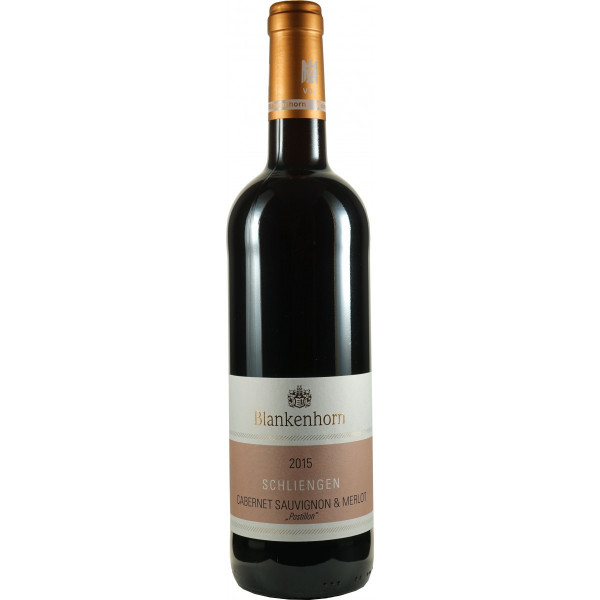 """Postillon"" Rotwein Cuvée Cabernet Sauvignon/Merlot 2015 VDP.ORTSWEIN trocken - SELEKTION - Weingut"