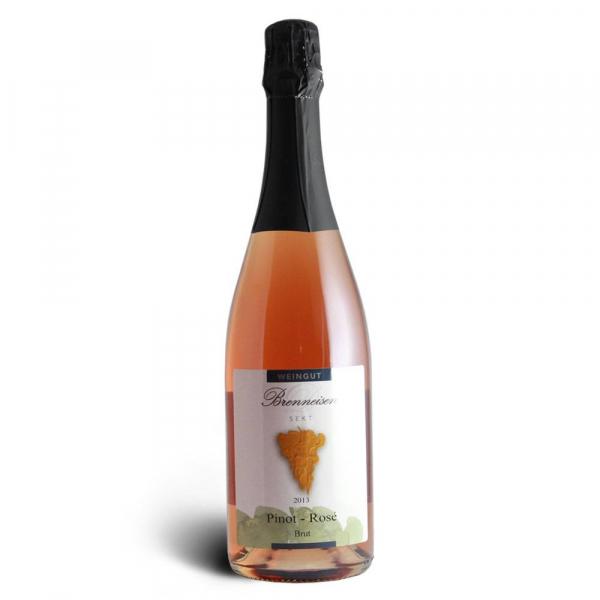 Pinot Rose Sekt - Brut - Weingut Brenneisen
