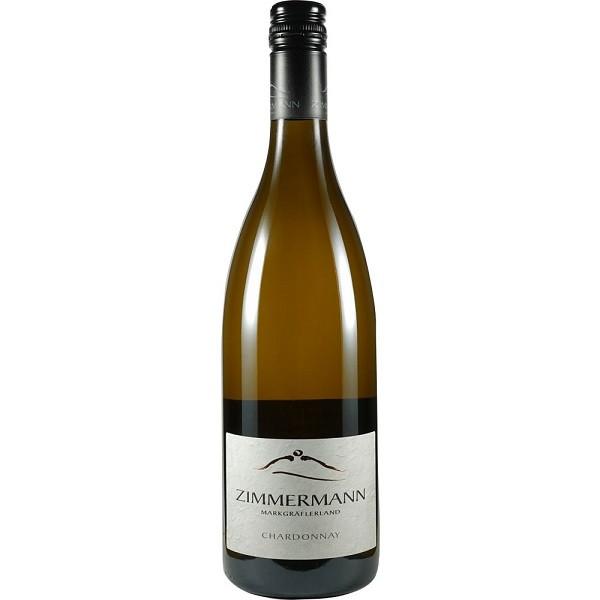 Chardonnay Rhine Hill 2016 trocken Rhine Hill - Weingut Zimmermann