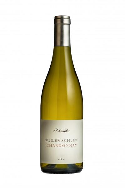 Chardonnay 2016 Weiler Schlipf *** trocken - Weingut Claus Schneider